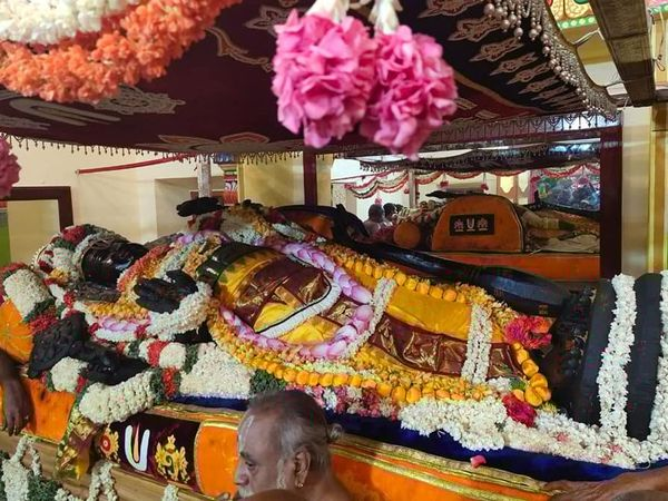 Aththivarathar