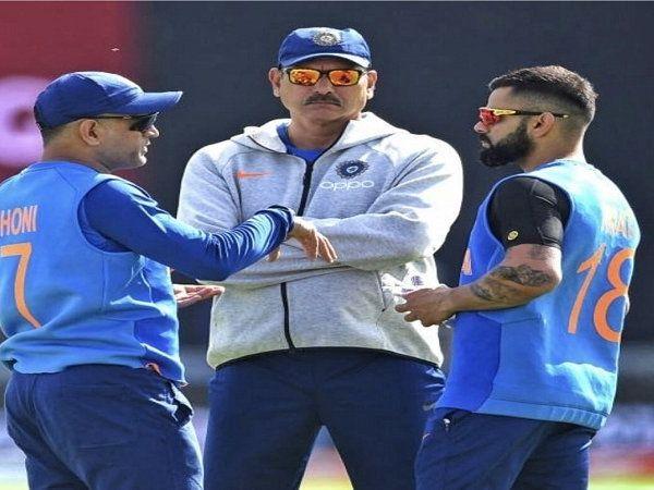 Ravi Shastri to continue as Head Coach?
