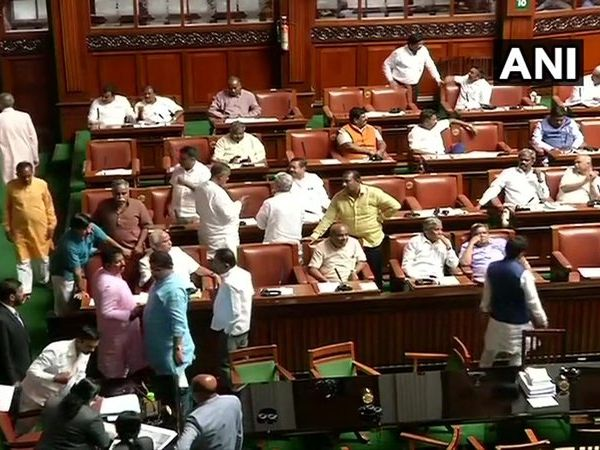Karnataka Assembly, கர்நாடக சட்டப்பேரவை