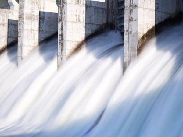 Dam (Representative Image)