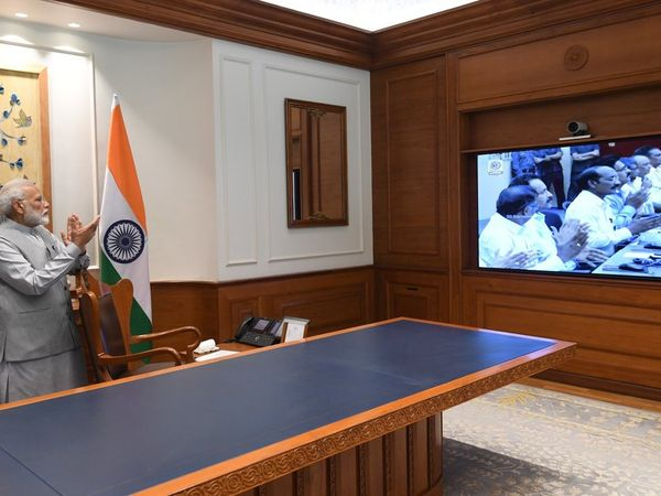PM Narendra Modi, பிரதமர் நரேந்திர மோடி