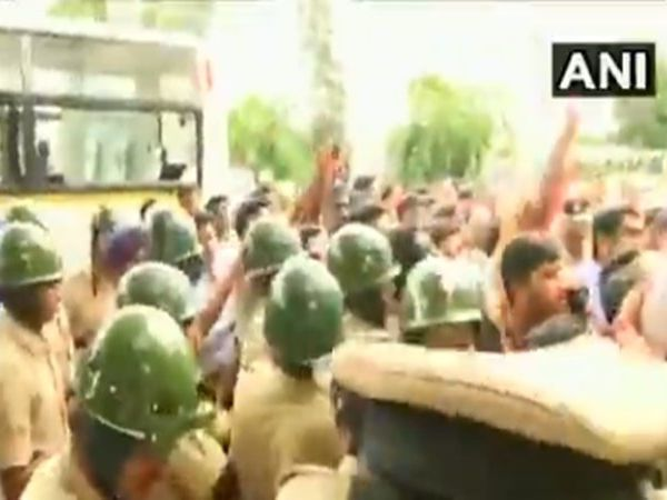 Section 144 imposed in Bengaluru