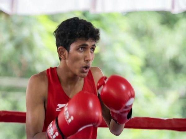 Nishan Manohar Kadam