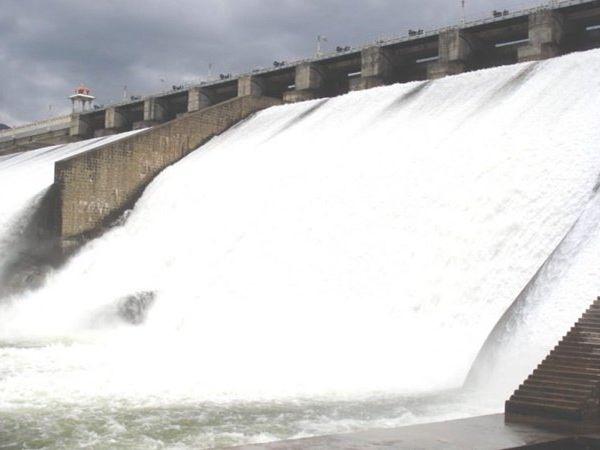 Aliyar Dam, Aliyar Reservoir, ஆழியாறு அணை