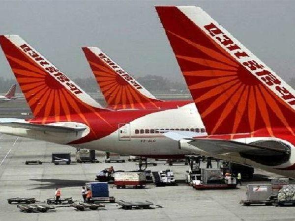 ஏர் இந்தியாவுக்கு சப்ளையை நிறுத்தியது எண்ணெய் நிறுவனங்கள் , Oil companies stop fuel supply to Air India over payment dues
