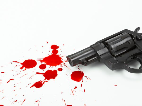 Rifle man killed an Army officer and commit suicide in chennai Pallavaram