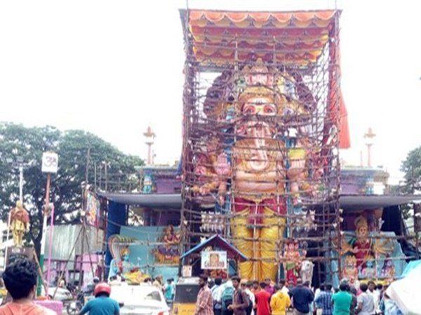 Dwadashi Aditya Maha Ganapati, துவாதசி ஆதித்ய மஹா கணபதி