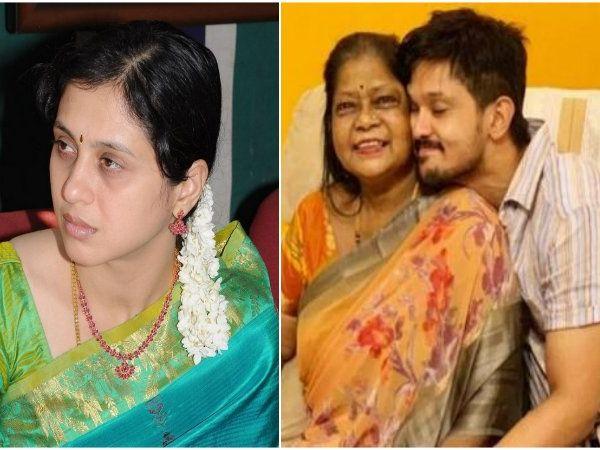 நடிகை தேவயானியின் தாயார் மரணம், Actress Devayani mother passed away