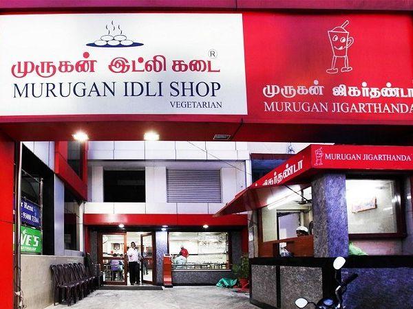 முருகன் இட்லி கடையின் உரிமம் தற்காலிகமாக ரத்து, Murugan Idli shop license cancelled temporarily