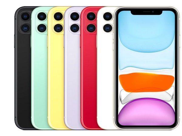 iPhone 11, ஐஃபோன் 11