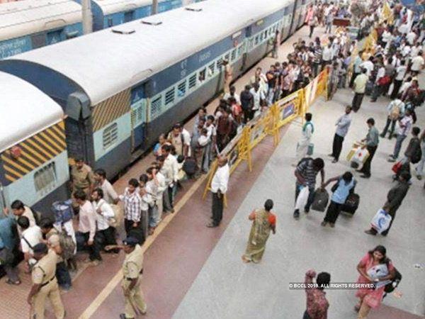 Pongal train ticket reservation begins, பொங்கல் ரயில் டிக்கெட் முன்பதிவு தொடக்கம்