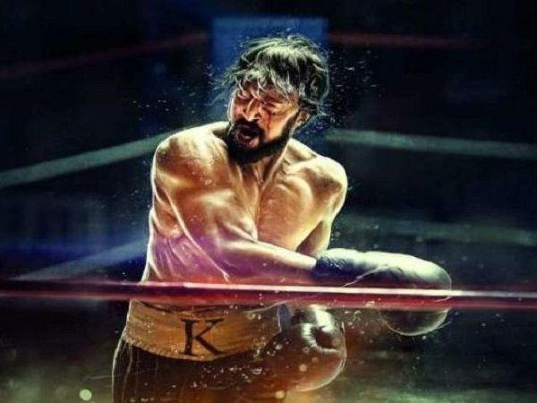 'பயில்வான்' ட்விட்டர் விமர்சனம், 'Pailwaan' movie twitter reviews