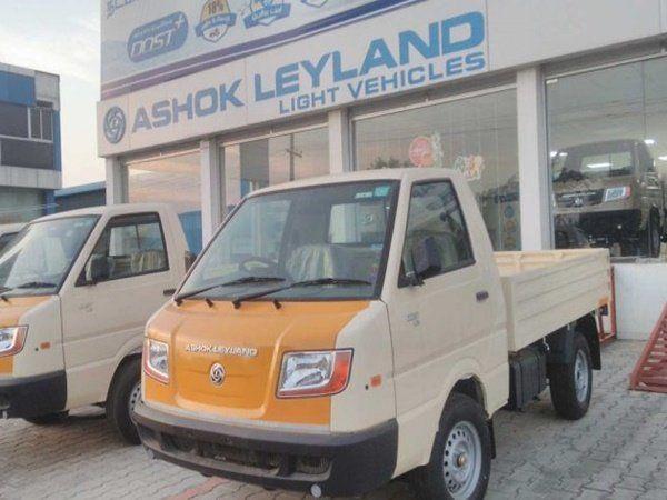 Ashok Leyland declares 5-day holiday