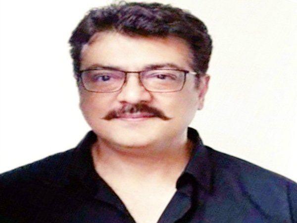 முறுக்கு மீசையுடன் தல அஜித்,Actor Ajith to sport muruku meesai for Thala60