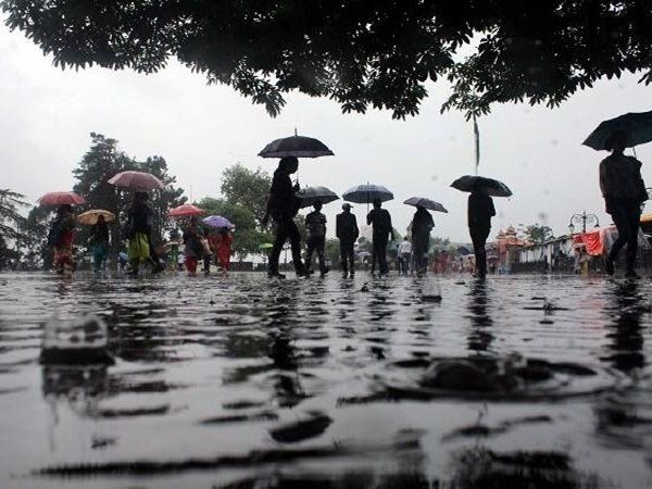 Heavy rain expected to Tamil Nadu