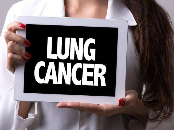 Lung Cancer, நுரையீரல் புற்றுநோய்