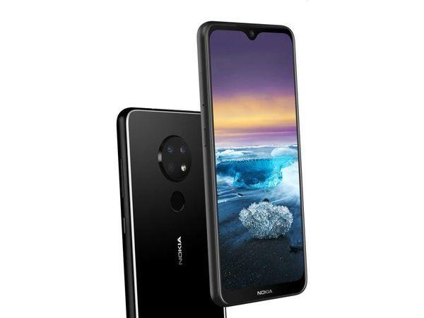 Nokia 6.2, நோக்கியா 6.2