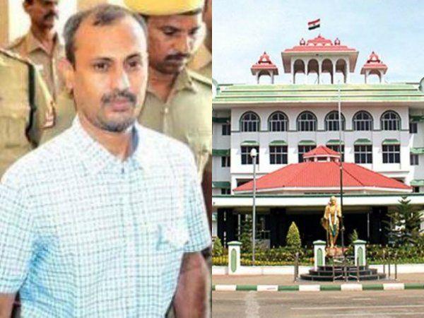Madras HC Madurai Bench orders on Ravichandran Parole Plea, ரவிச்சந்திரன் பரோல் மனு மீது உயர்நீதிமன்ற மதுரை கிளை உத்தரவு