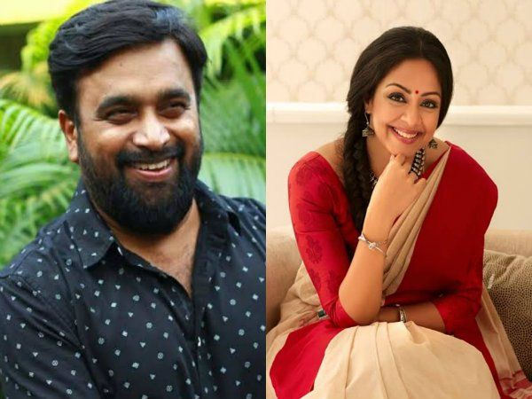Jyothika and sasikumar