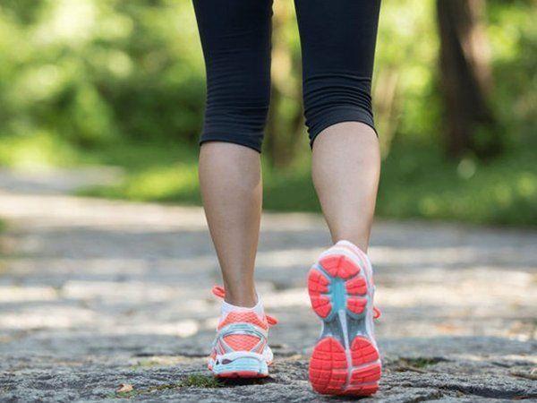 நடைப்பயிற்சி:சர்க்கரை அளவை கட்டுப்படுத்தும் உடற்பயிற்சி